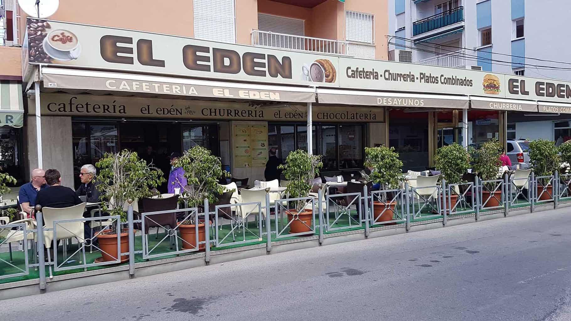 El Eden