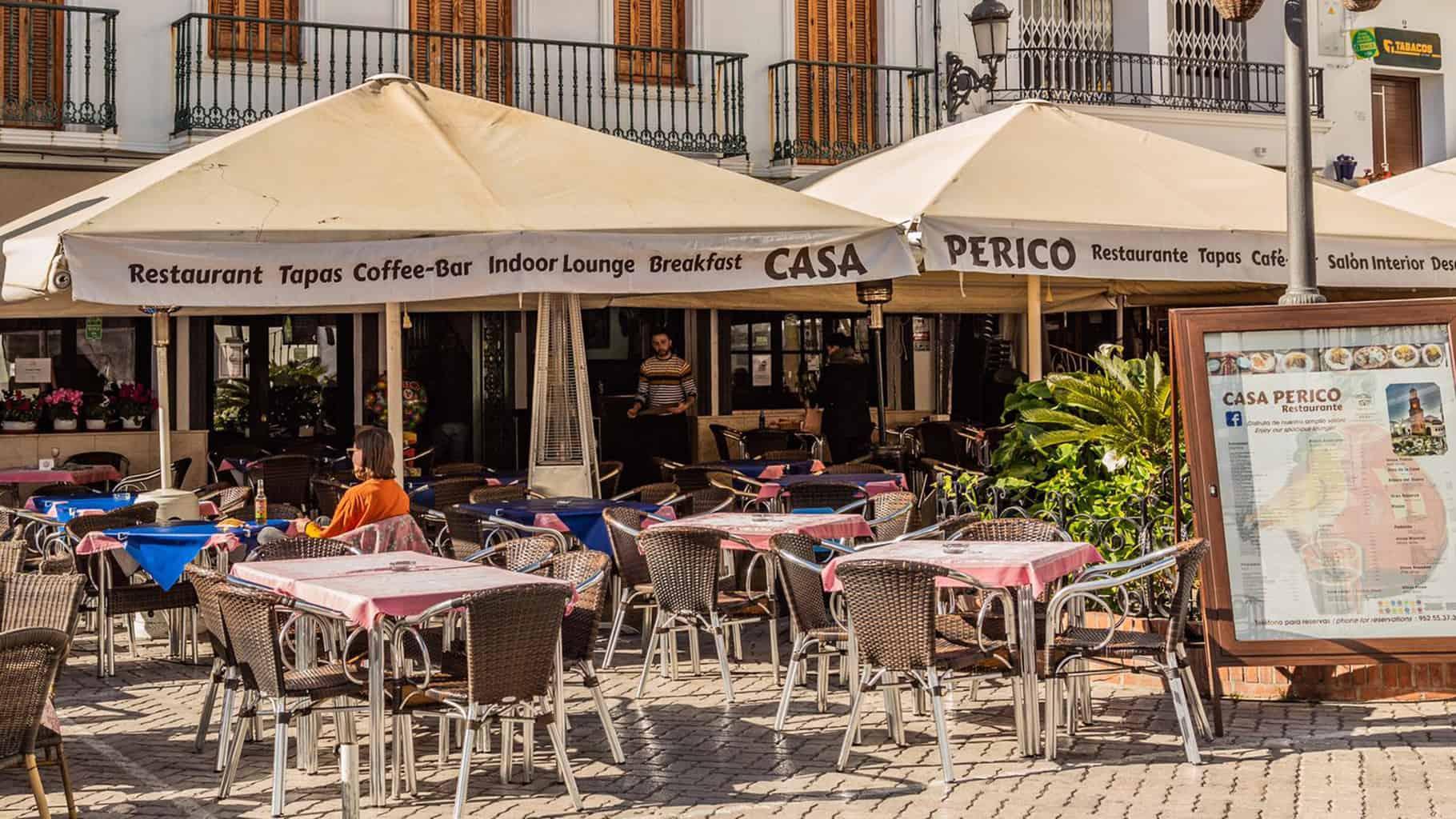 Restaurante Perico