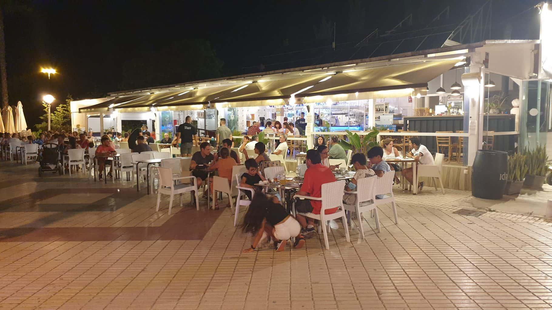 Safari Lounge Beach Club